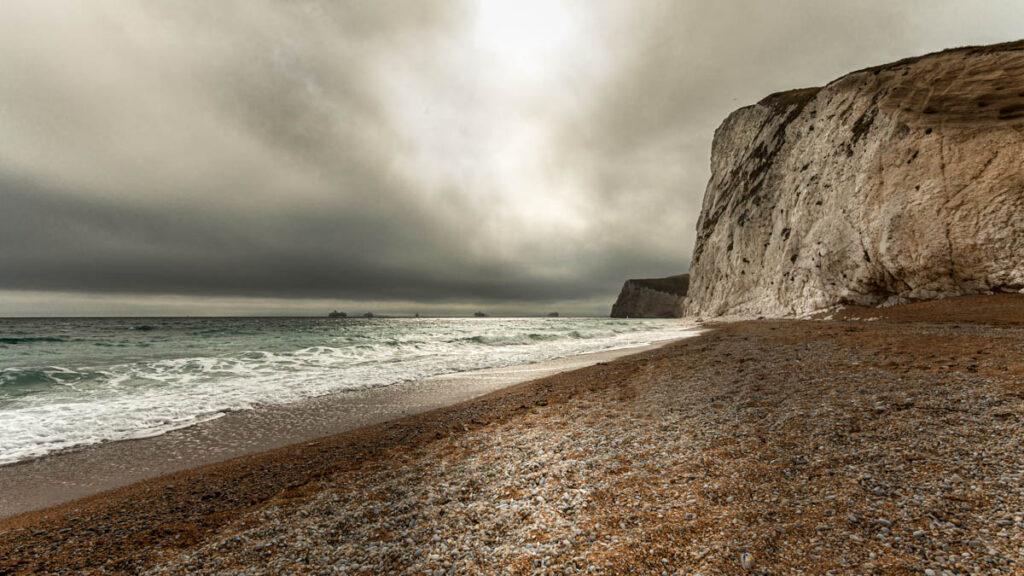 Bat's Head - Dorset