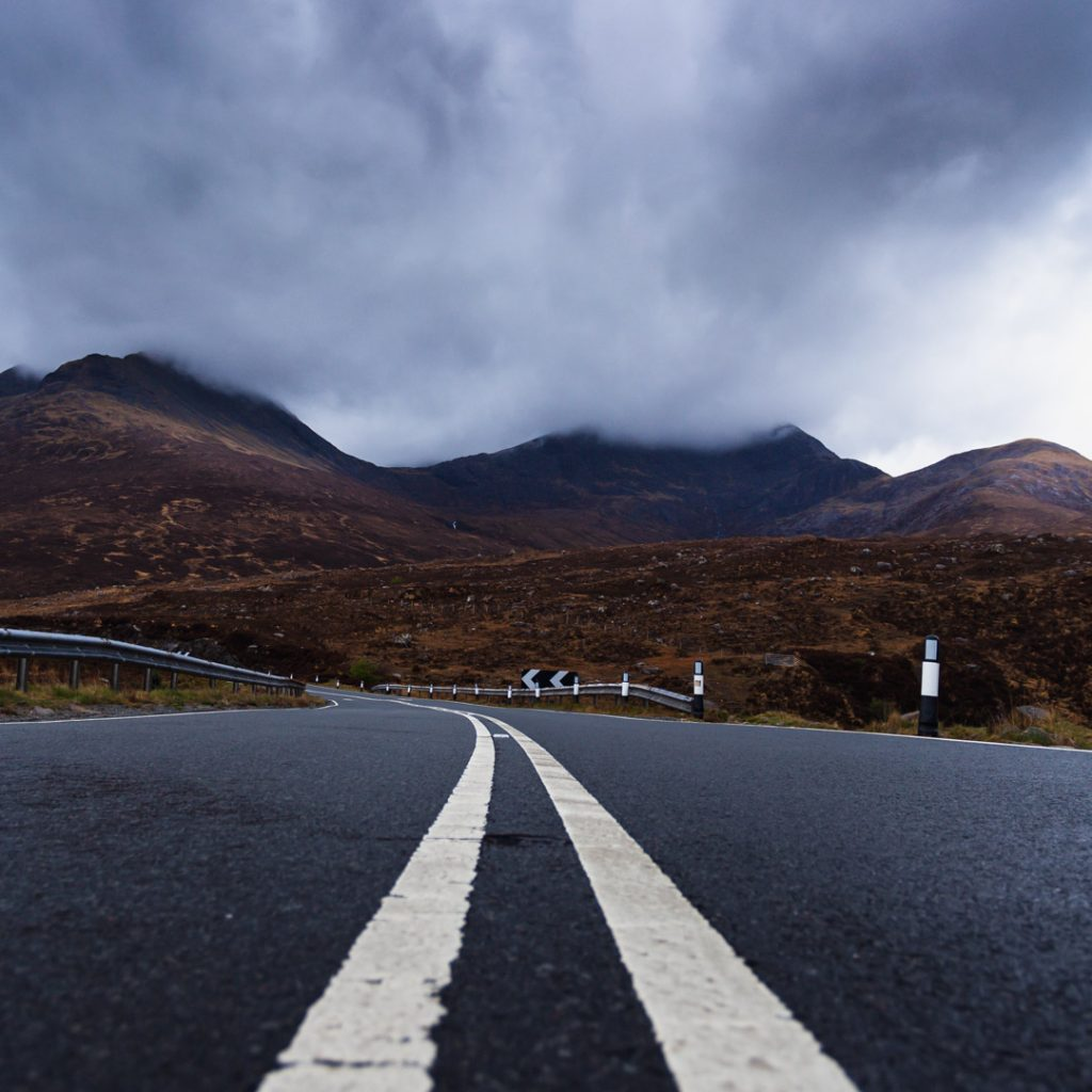 keep going Scotland