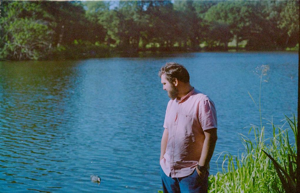 Alex Tara 35mm film development